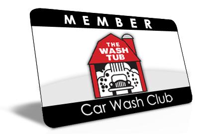 Wash Tub Car Wash Coupons