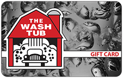 Wash Tub Full Service Car Wash Amp Auto Detail Centers